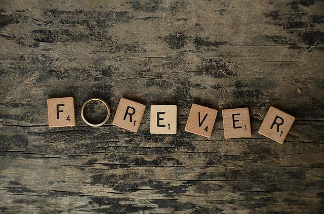 El Matrimonio es para siempre Asuntos de Mujeres