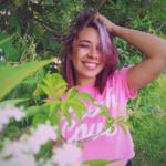 María Palito - @Hi.PowerGirl