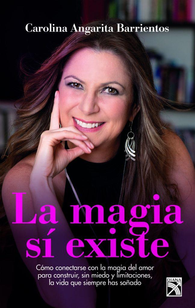 La magia sí existe, entrevista a Carolina Angarita en Asuntos de Mujeres
