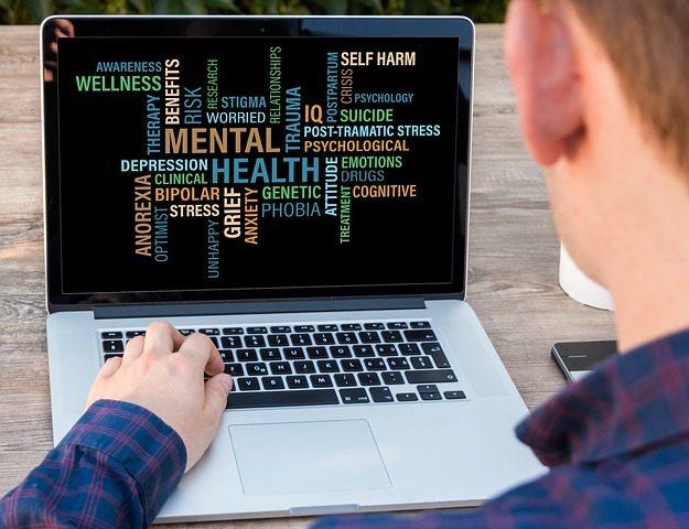 Mis papás, la bulimia y mi salud mental