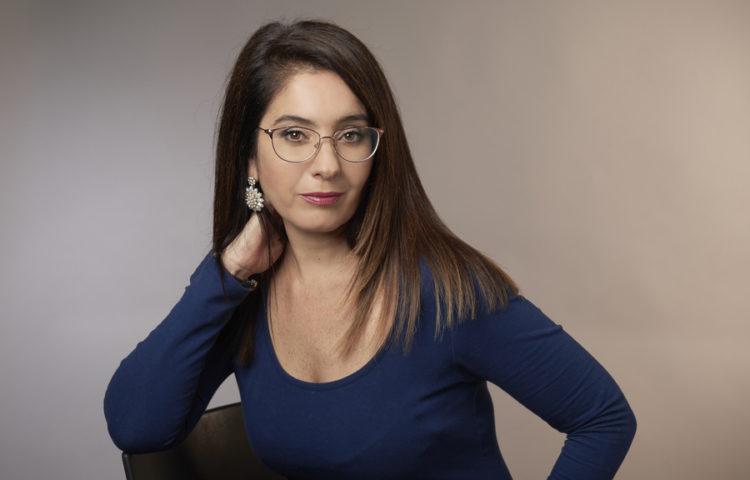 Entrevista a Florencia Etcheves en Asuntos de Mujeres