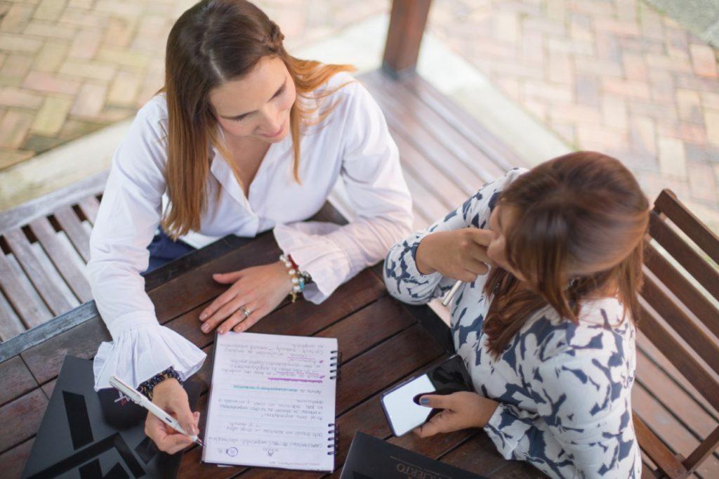 Cómo crear un emprendimiento exitoso