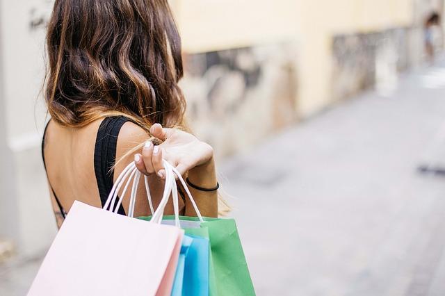 Cómo comprar bien en épocas de ofertas