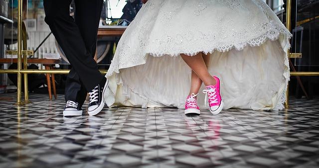 Los matrimonios actuales duran menos de un año