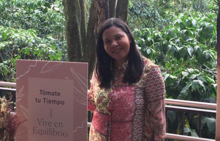 Entrevista a An Medina de OmshivaOm en Asuntos de Mujeres