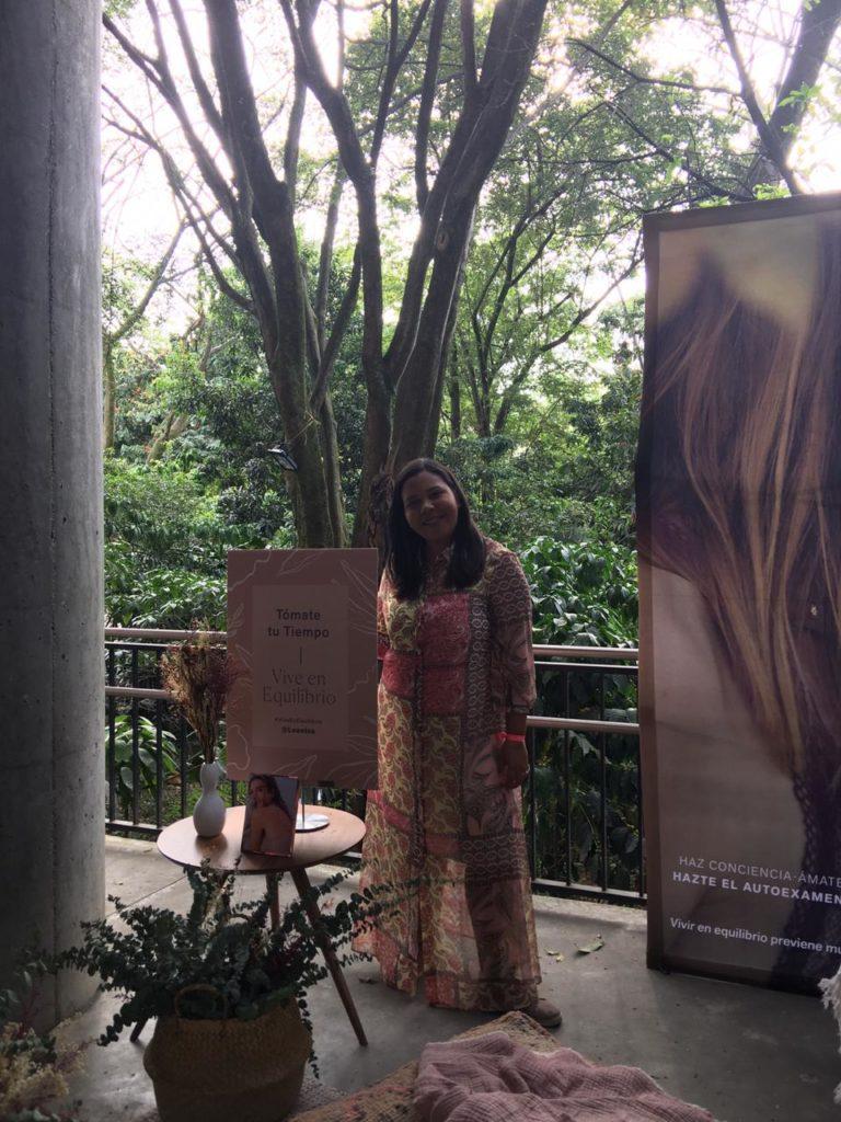 Entrevista a An Medina en Asuntos de Mujeres