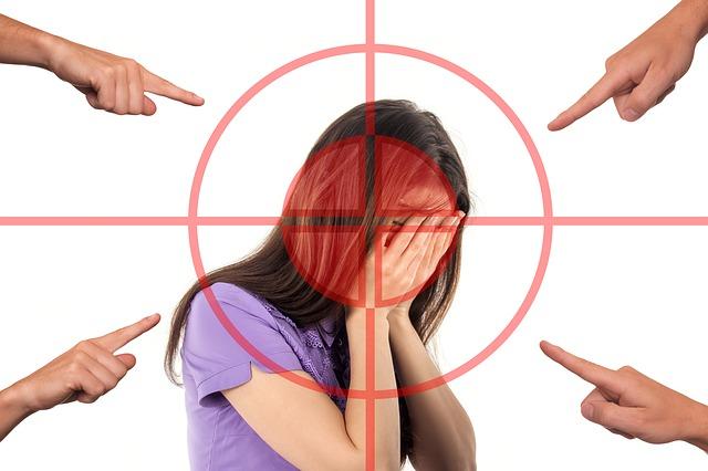 Cómo enfrentar la crítica Asuntos de Mujeres