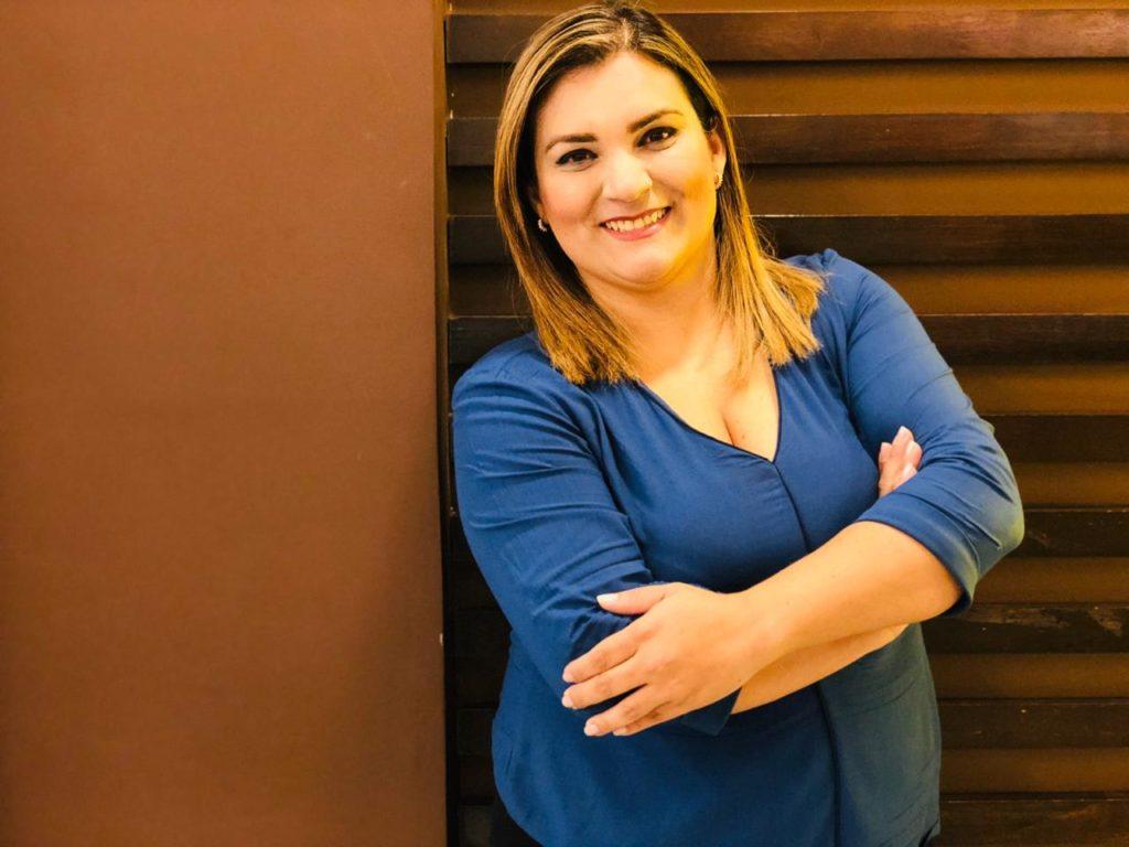 Coralia Carrillo fertilidad medellín Asuntos de Mujeres
