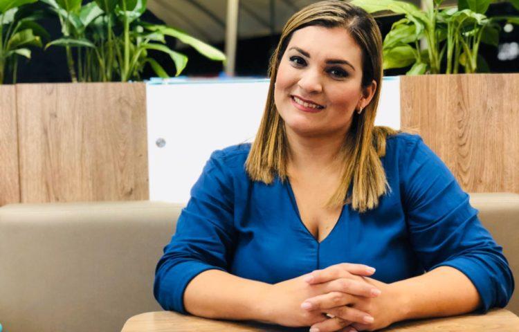 Coralia Carrillo ginécologa fertilidad asuntos de mujeres Medellín