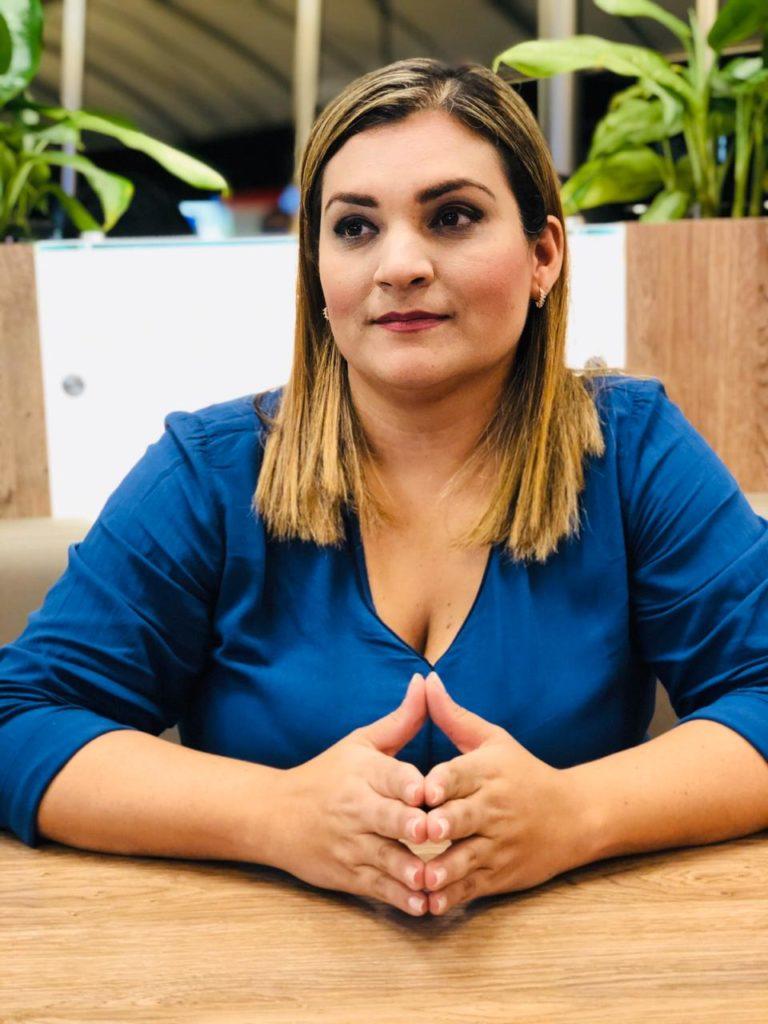 Doctora Coralia Carrillo Gine Obstetra en Medellín