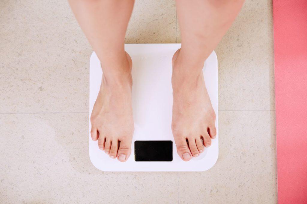 Subir de peso el cuerpo que somos asuntos de mujeres