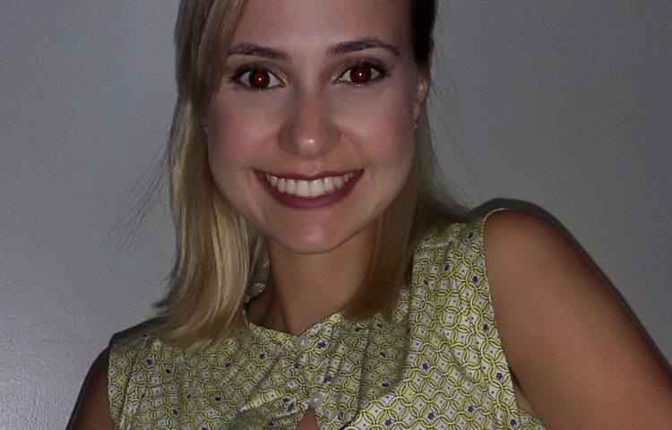 Psicóloga Alejandra Barrueco