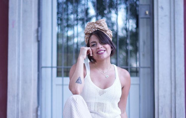 Conoce a la emprendedora venezolana Aura by Flora
