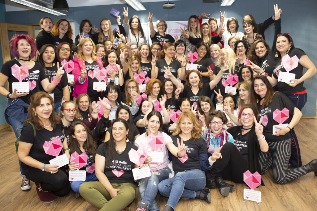 Fundación Ana Bella y Asuntos de Mujeres hacen una alianza