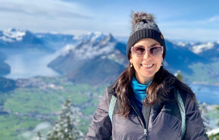 Bettina Vive de viaje mujer expatriada