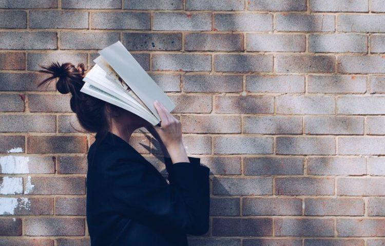 Cinco libros escritos por mujeres