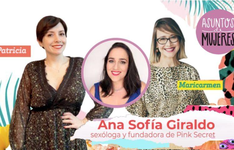 Pink Secret Colombia y Asuntos de Mujeres