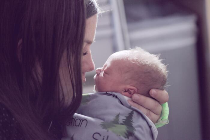 Salud mental perinatal Asuntos de Mujeres