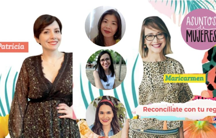 Podcast de Asuntos de Mujeres
