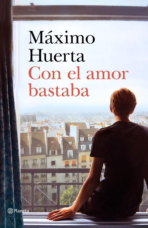 Entrevista a Máximo Huerta en Asuntos de Mujeres