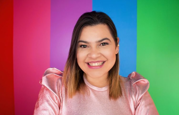 Cómo ser youtuber en Asuntos de Mujeres