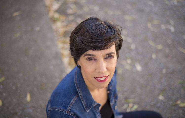 Entrevista a Esther Vivas autora de Mamá desobediente en Asuntos de Mujeres