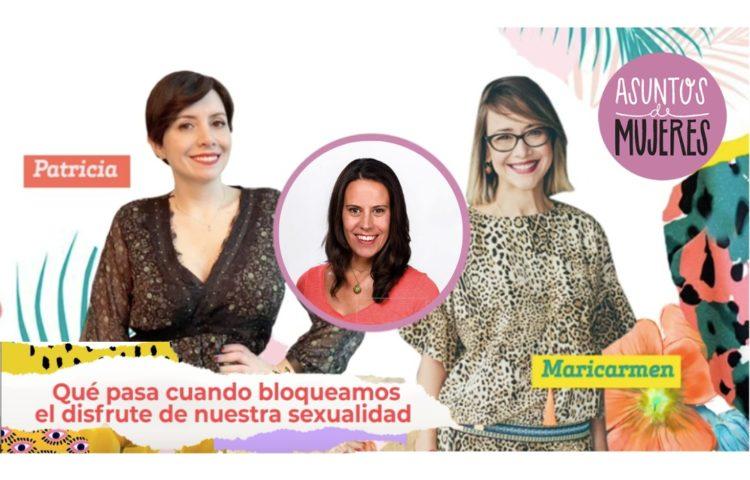 Podcast de Asuntos de Mujeres con Rut Nieves