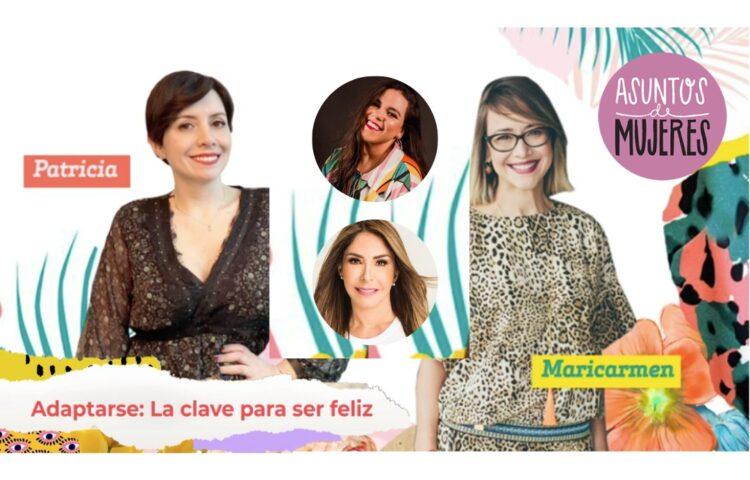 Podcast de Asuntos de Mujeres con Viviana Gibelli