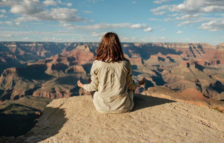 Medita con Asuntos de Mujeres