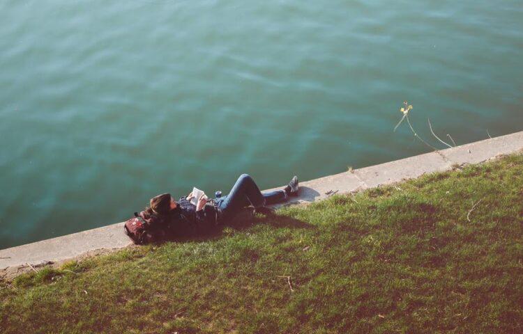 El mundo visto desde la mirada de una mujer introvertida