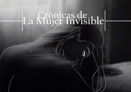 Crónicas de la mujer invisible: un problema real