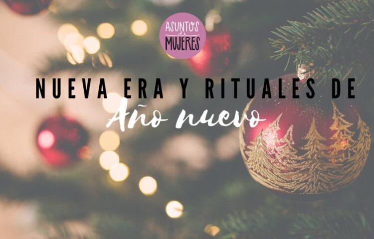 Rituales de Navidad de Asuntos de Mujeres