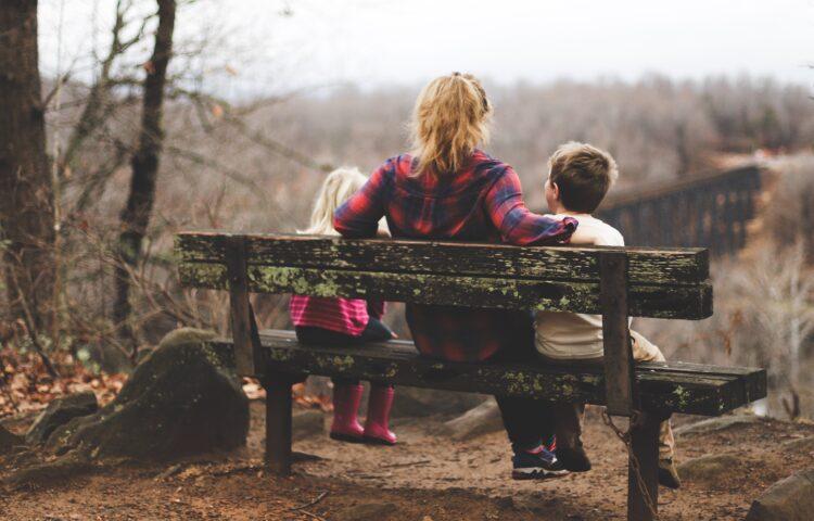 Con mi maternidad, pasé de la perdición al reencuentro conmigo misma