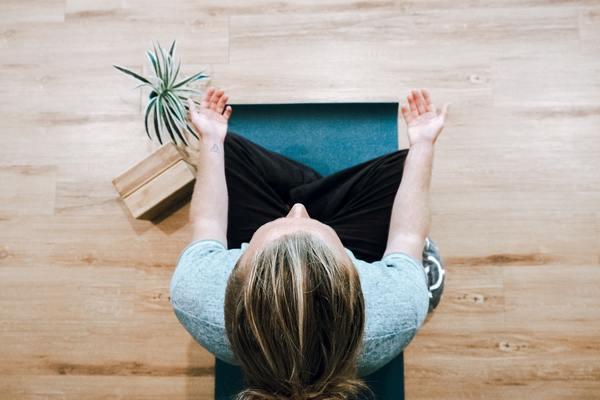 mindfulness para gente que no tiene tiempo