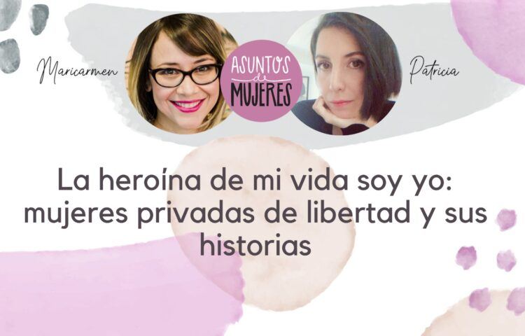 mujeres privadas de libertad