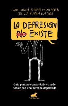 La depresión no existe